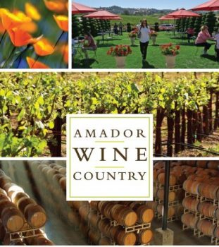 Amador Wine Country Events